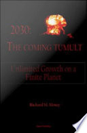 2030  the Coming Tumult