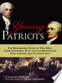 Young Patriots Book