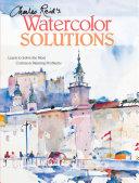Charles Reid's Watercolor Solutions
