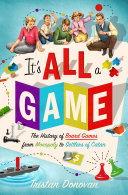 It's All a Game Pdf/ePub eBook