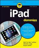iPad For Dummies [Pdf/ePub] eBook