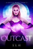 Outcast Book
