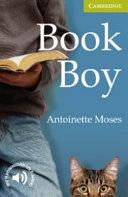 Book Boy Starter Beginner