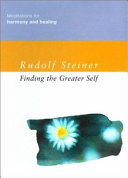 Finding the Greater Self