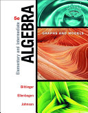 Elementary and Intermediate Algebra [Pdf/ePub] eBook