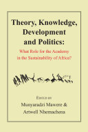 Theory  Knowledge  Development and Politics