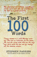 The First 100 Words Book PDF