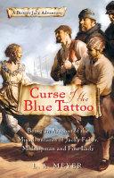 Pdf Curse of the Blue Tattoo