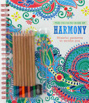 The Coloring Book of Harmony