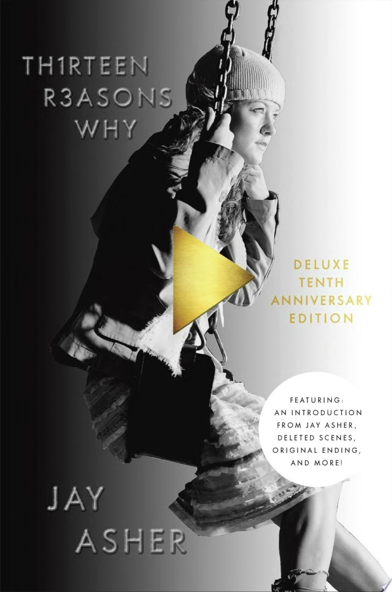 Thirteen Reasons Why 10th Anniversary Edition image