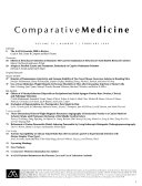 Comparative Medicine Book