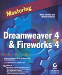 Mastering Dreamweaver 4 and Fireworks 4
