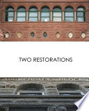 Two Restorations