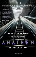 Anathem. Il pellegrino ebook