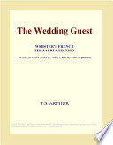 The Wedding Guest (Webster's French Thesaurus Edition)