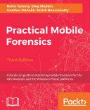 Practical Mobile Forensics, Pdf/ePub eBook