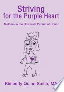 Striving for the Purple Heart Book