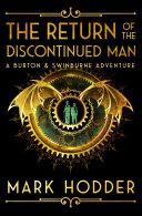 The Return of the Discontinued Man Pdf/ePub eBook