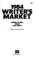 The Writer S Market