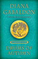 Drums of Autumn  25th Anniversary Edition