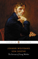 Pdf The Sorrows of Young Werther