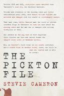 The Pickton File [Pdf/ePub] eBook