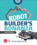 Robot Builder s Bonanza  5th Edition