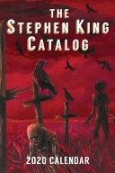 2020 Stephen King Catalog Desktop Calendar The Stand Book PDF