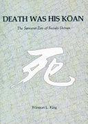 Pdf Death was His Kōan