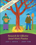Research for Effective Social Work Practice with Student CD ROM and Ethics Primer