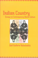 Pdf Indian Country