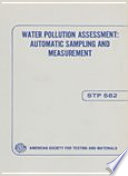 Water Pollution Assessment