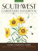 Southwest Gardener's Handbook