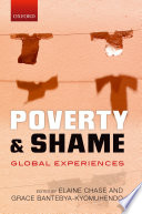 Poverty And Shame