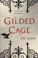 Gilded Cage Book Cover