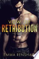Vow of Retribution Book