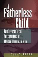 A Fatherless Child Pdf/ePub eBook