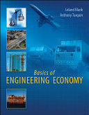 Basics of Engineering Economy Book