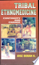 Tribal Ethnomedicine