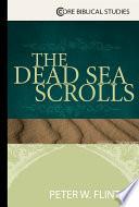 The Dead Sea Scrolls Book