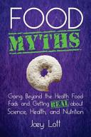 Food Myths Pdf/ePub eBook