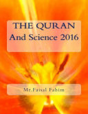 The Quran and Science 2016