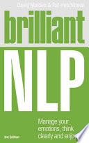 Brilliant Nlp Epub Ebook