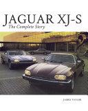 Jaguar XJ-S Pdf/ePub eBook