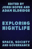 Exploring Nightlife Pdf/ePub eBook