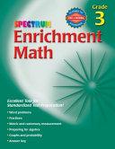 Enrichment Math  Grade 3