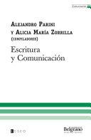 Escritura Y Comunicaci  n