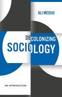 Decolonizing Sociology [Pdf/ePub] eBook