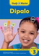 Books - Study & Master Dipalo Buka Ya Morutwana Mophato Wa 3   ISBN 9781107669918