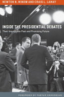 Inside the Presidential Debates [Pdf/ePub] eBook